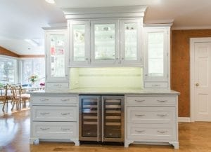 5 things to consider when replacing your kitchen cabinets
