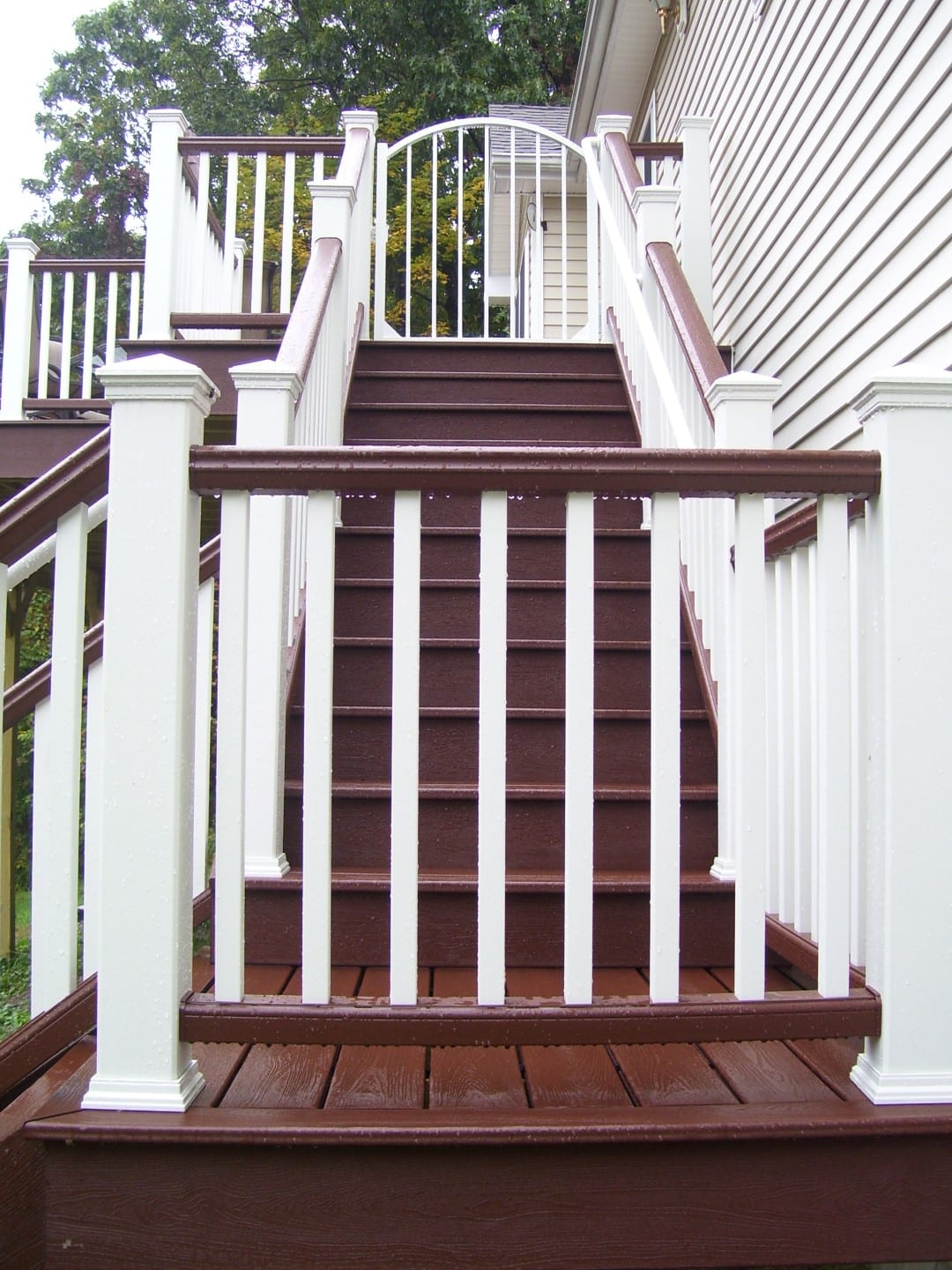 Backyard Deck Builders in Dutchess County, NY - DBS Remodel