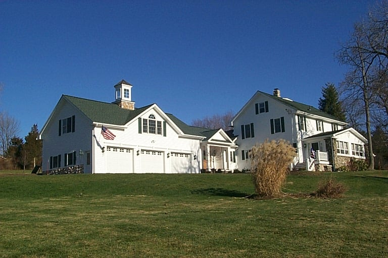 Home Additions in Dutchess County, NY - DBS Remodel