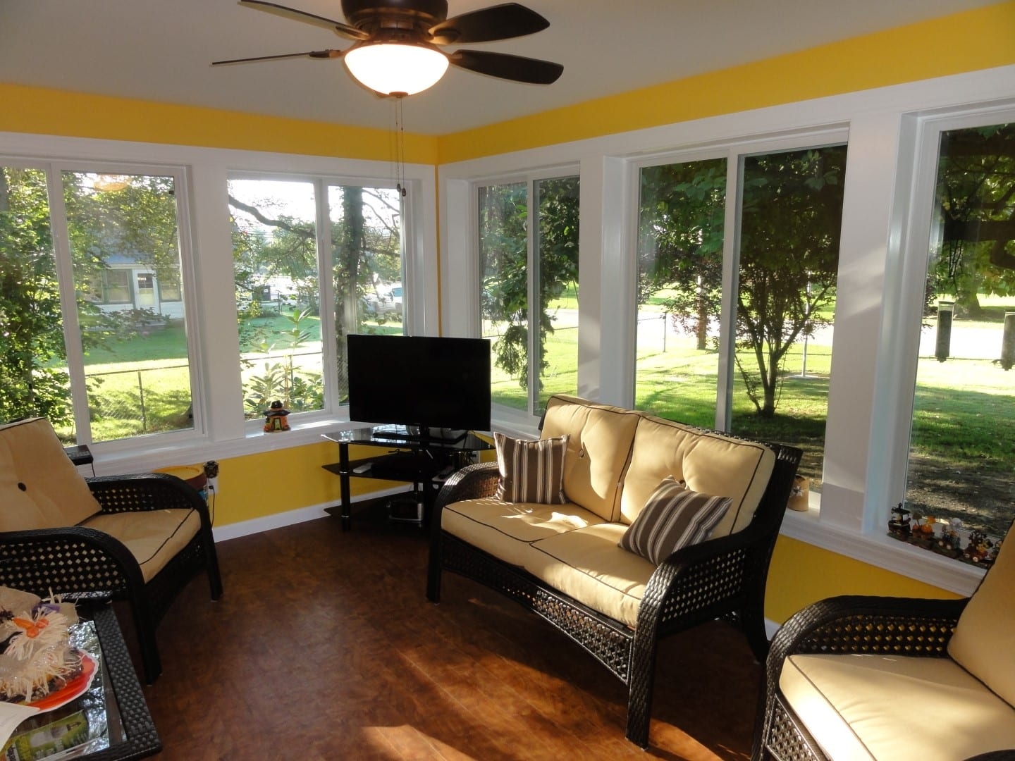 Sunroom Installation in Dutchess County, NY - DBS Remodel