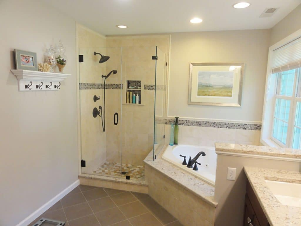 Bathroom Remodeling Services – Dutchess County NY