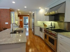 Kitchen Remodel in Dutchess County, NY - DBS Remodel