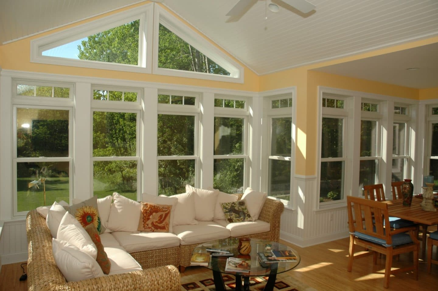 Sunroom Remodeling Services - Dutchess County, NY - DBS Remodel