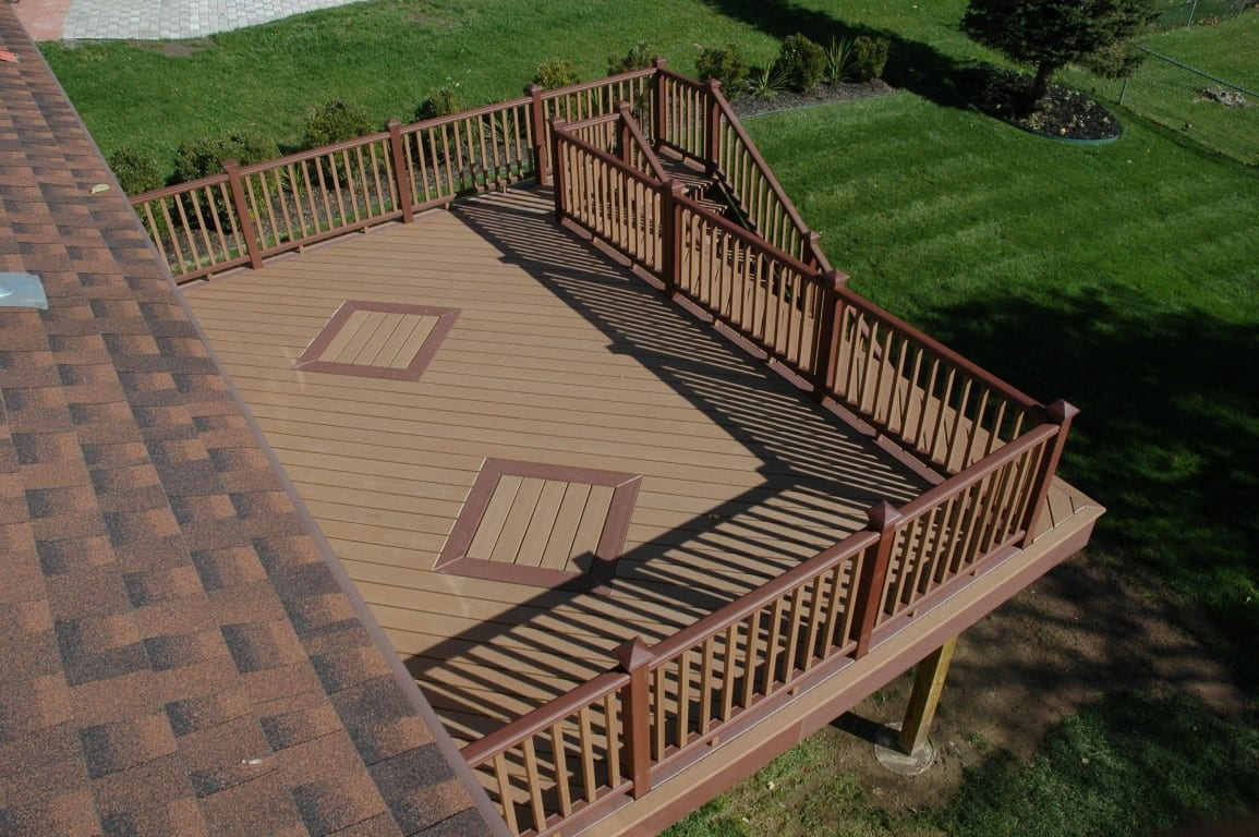 Deck Installation Services - Dutchess County, NY - DBS Remodel
