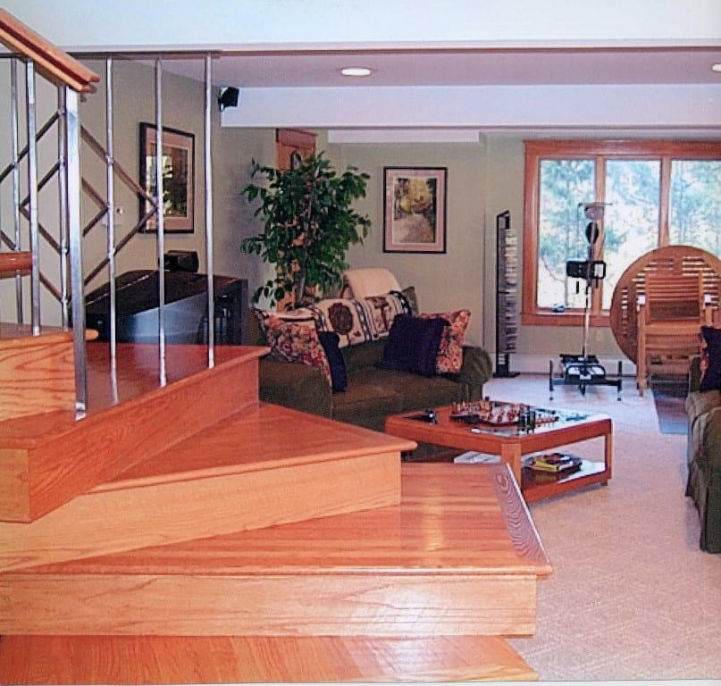Photos Featured Basement Remodel: Basement Remodeling For Your Finished Basement