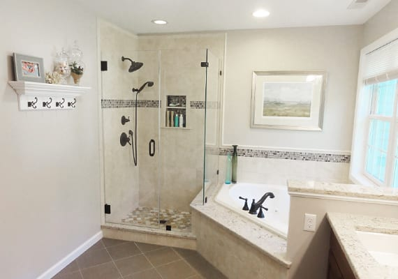 Considering a Bathroom Remodel? Here are some tips