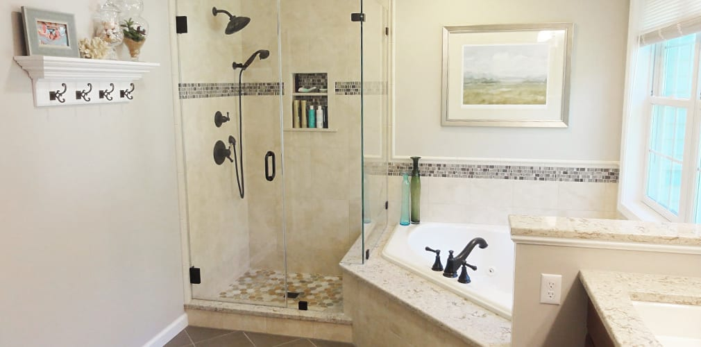 Turn Your Bathroom Remodel Ideas Into Reality DBS Remodel - Is a bathroom remodel worth it