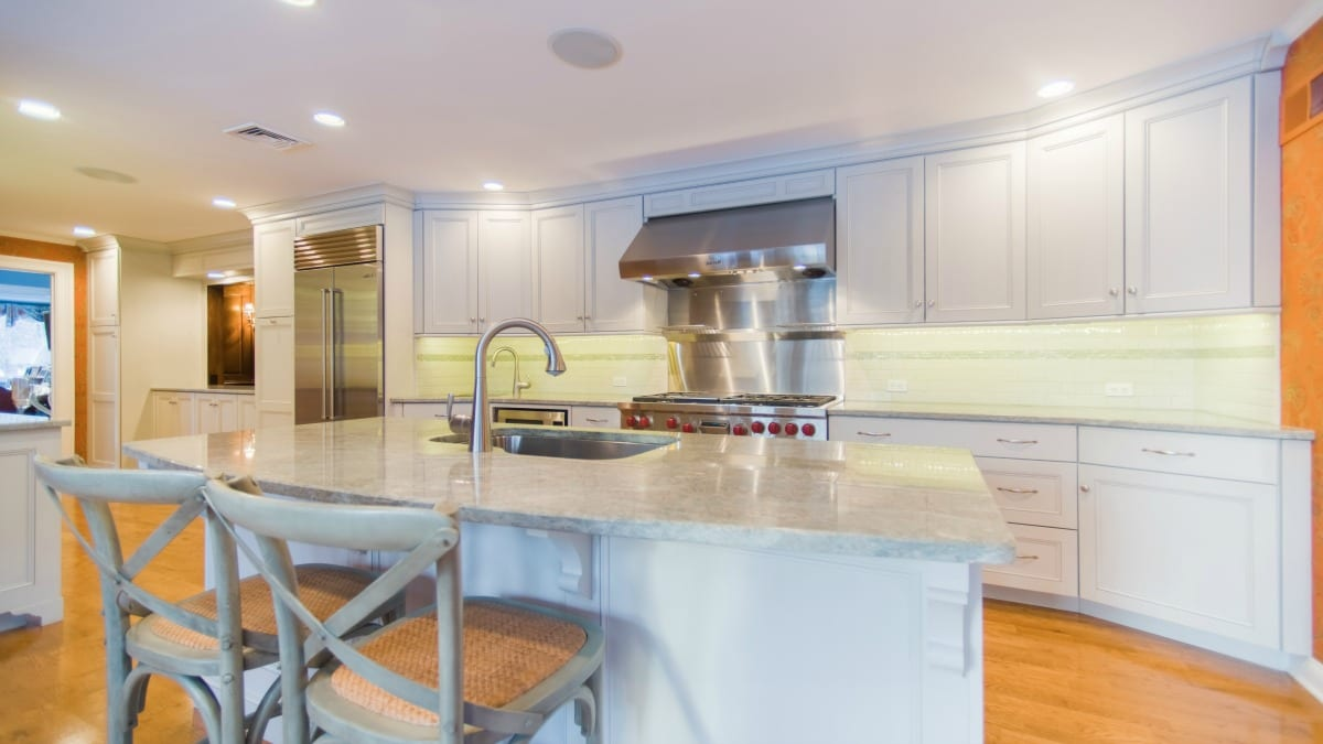 Kitchen Remodeling Services – Dutchess County NY