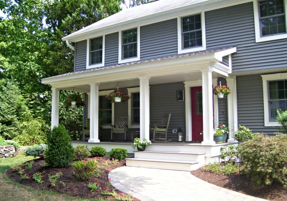 Home Improvement Tips & Tricks: Adding Curb Appeal