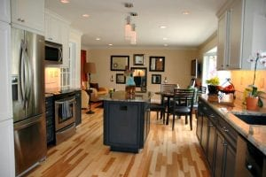 Kitchen Renovation in Dutchess County, NY