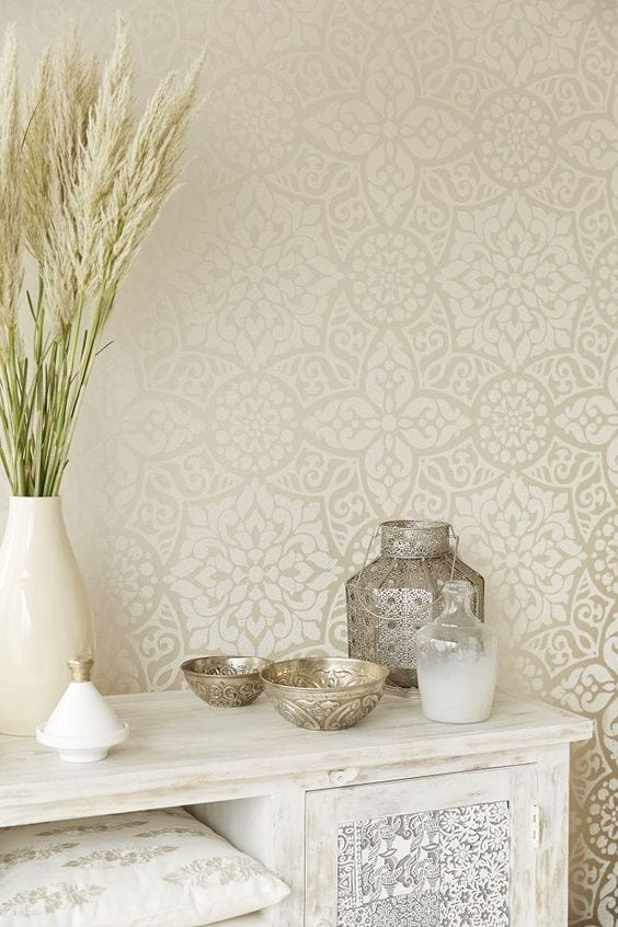 Home Improvement Tips & Tricks: Wallpaper - The Fine Print