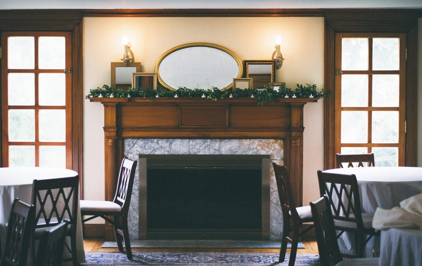 Home Improvement Tips & Tricks: Adding Flair to a Fireplace