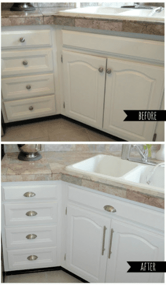 Home Improvement Tips & Tricks: Kitchen Updates for Frugal Folk
