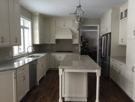 Kitchen Remodel in Dutchess County, NY