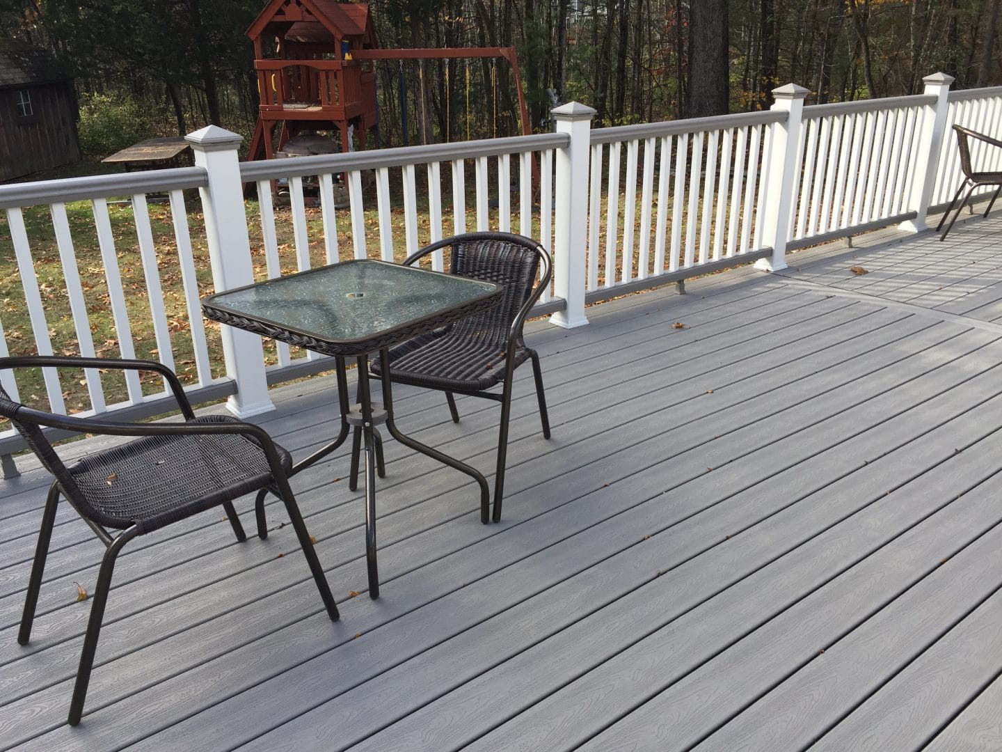Check the Deck | National Deck Safety Month