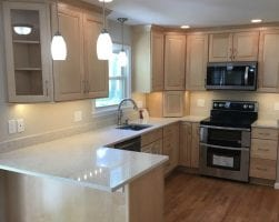 Kitchen Renovation - Dutchess County, NY
