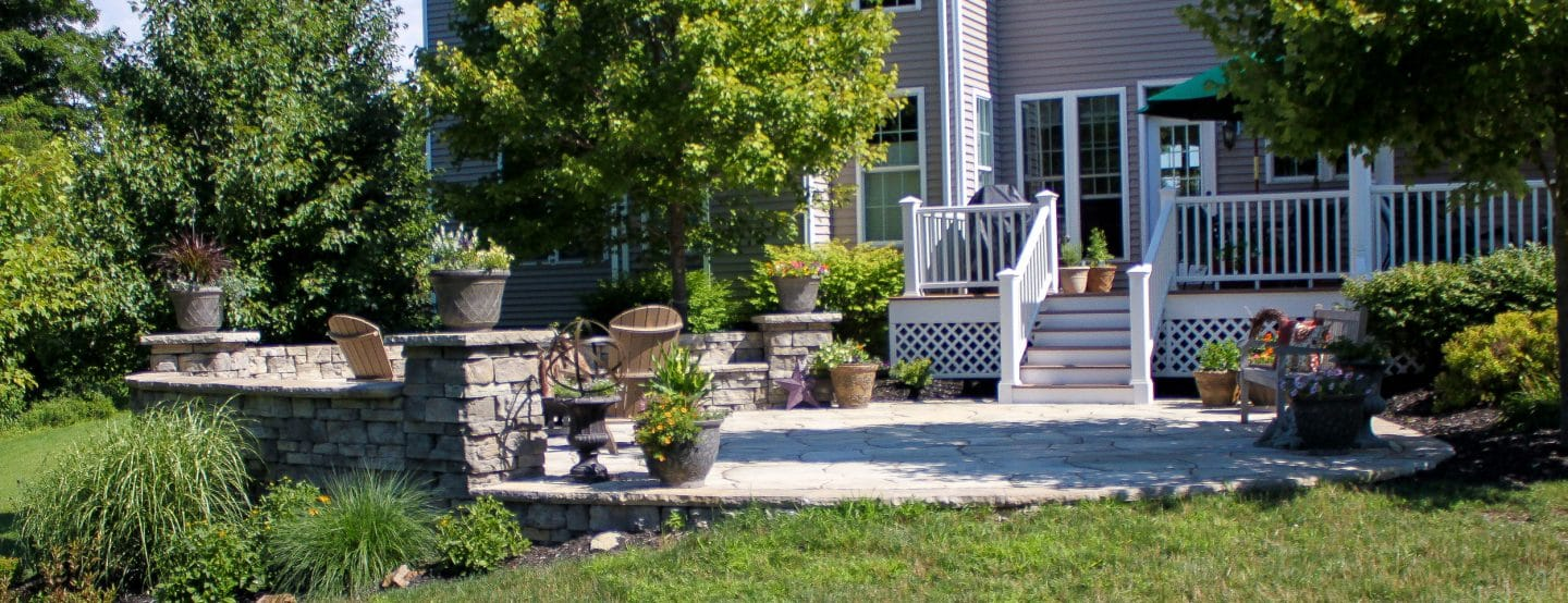 Landscaping - Dutchess County, NY