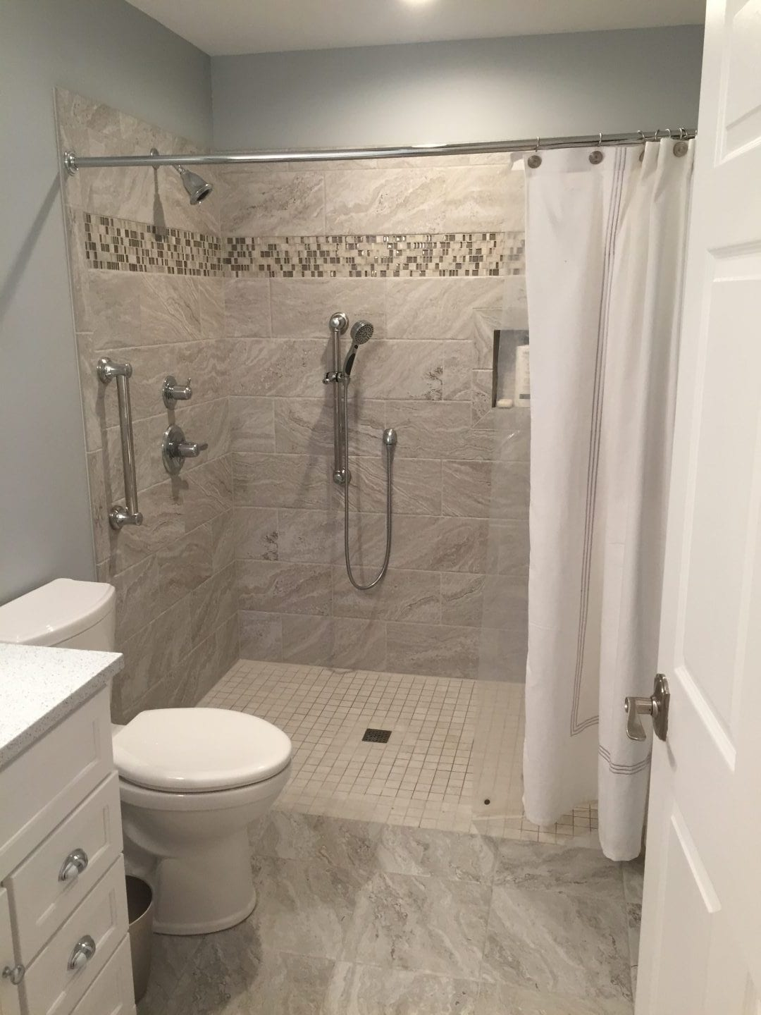 Master Bathroom Remodel - Dutchess County, NY