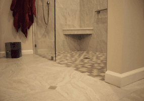 Master Bathroom Remodel - Dutchess County, NY