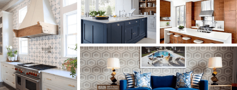 Home Improvement Tips & Tricks: 2019 Home Trends