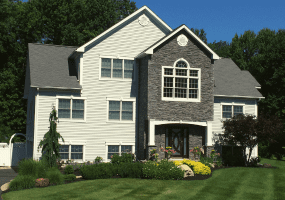 Exterior Spring Maintenance - Dutchess County