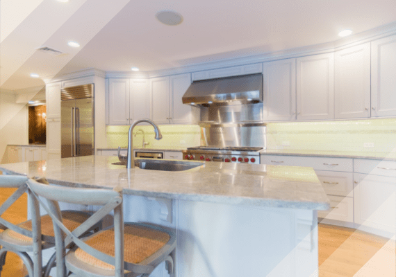 Kitchen Remodeling Survival Tips - Dutchess County, NY Contractor - DBS Remodel