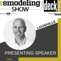 Remodeling - Seminar/Convention