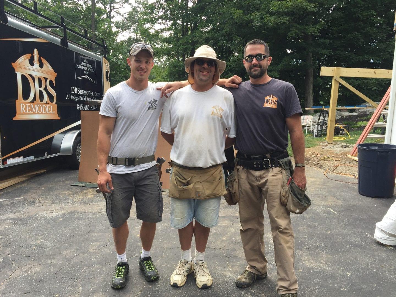 Remodeling Company Near Dutchess County, NY