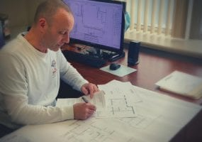 Bob Lutz - DBS' Contractor and Remodeling Consultant
