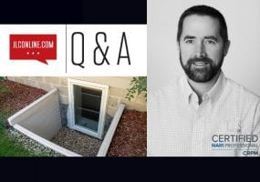DBS' Mike Whalen, Project Manager (CRPM)