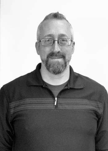 Greg Schrock